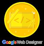 google web designer certificato