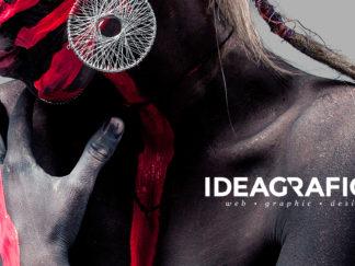 La nuova identità ideaGrafica