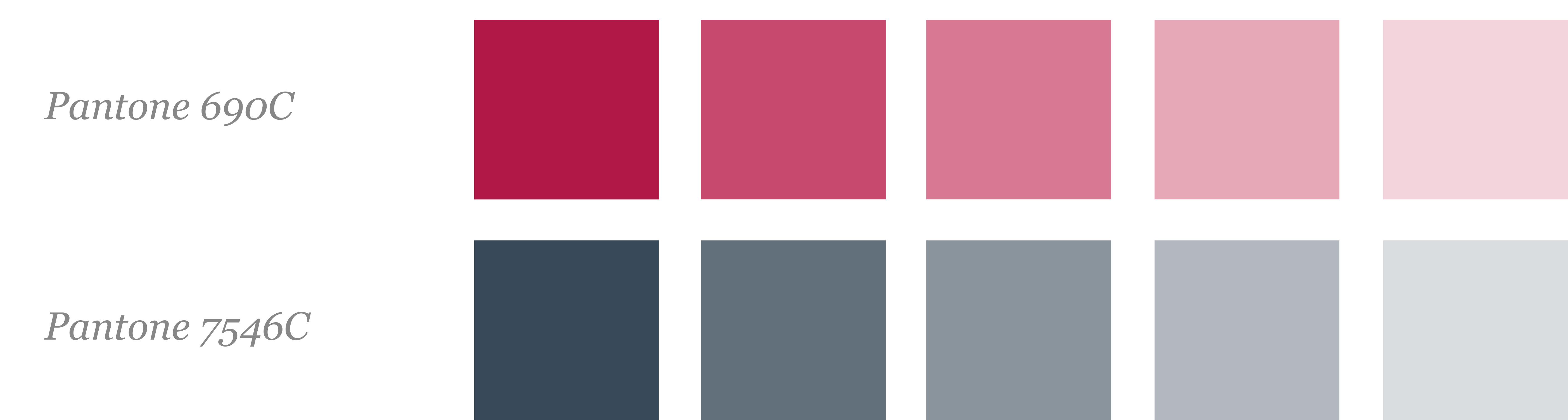 Palette Colori PrimitivOil