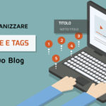 Organizzare categorie e tags in un blog