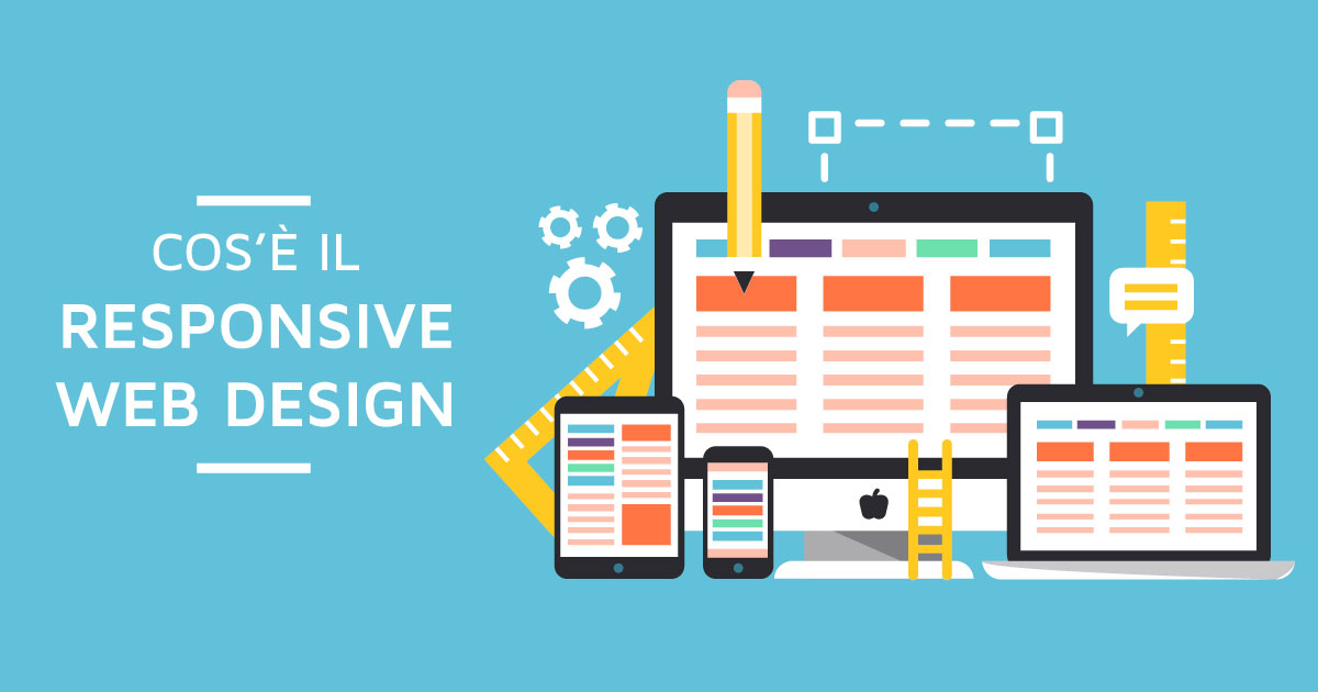Cos'è il Responsive Web Design