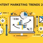 Content Marketing Trends 2017: come cambia il mercato