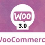 Le novità di Woocommerce 3.0 nella sua ultima e importante release