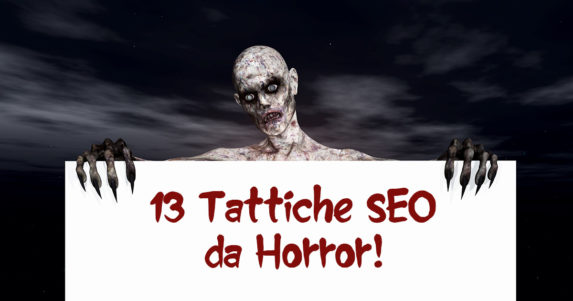 tattiche SEO errate