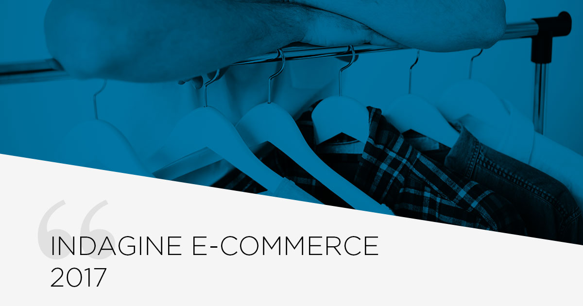 indagine sull'e-commerce 2017