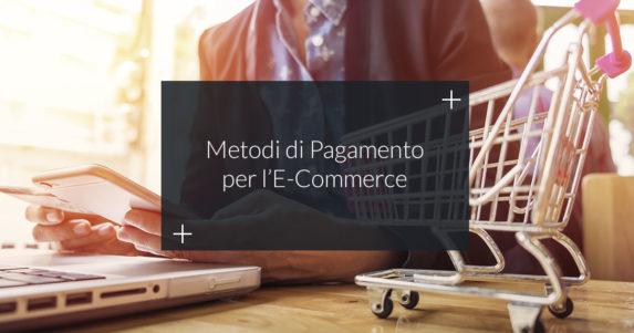 copertina metodi di pagamento e-commerce