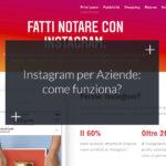 Instagram per Aziende: il sito per imparare ad utilizzare Instagram